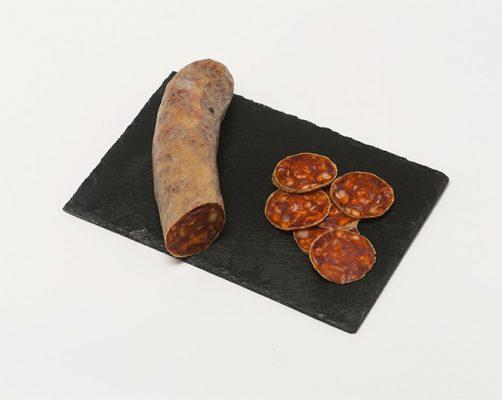 Chorizo Imperial Raza Duroc