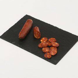 Chorizo extra semicurado