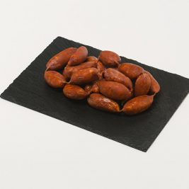 Chorizo tapeo parrilla