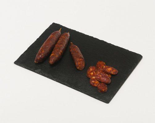 Chorizo extra lomo curado