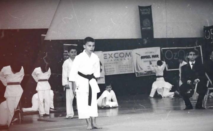 Generación Bocata. Xavier Santos.