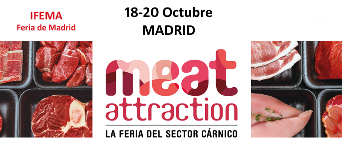 Meat Attracion.