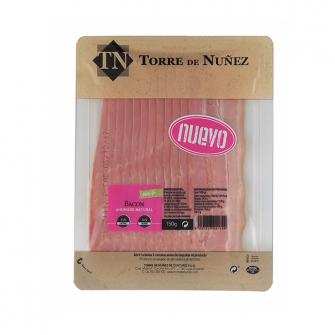 Bacon loncheado 150 gramos «sin +»