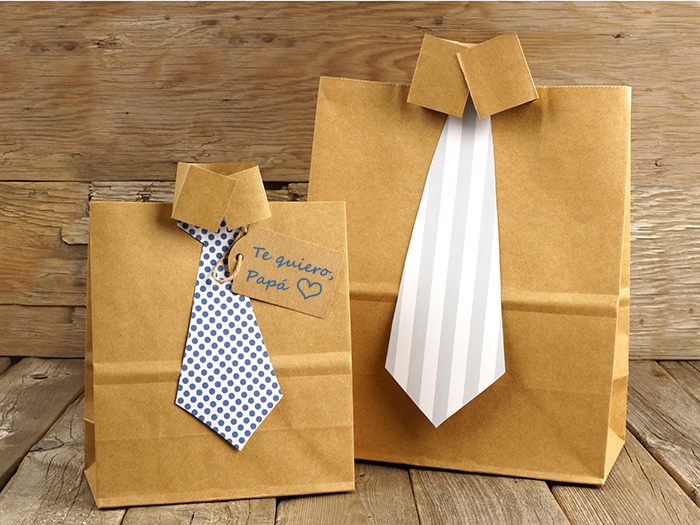 Ideas de regalo para el Día del Padre