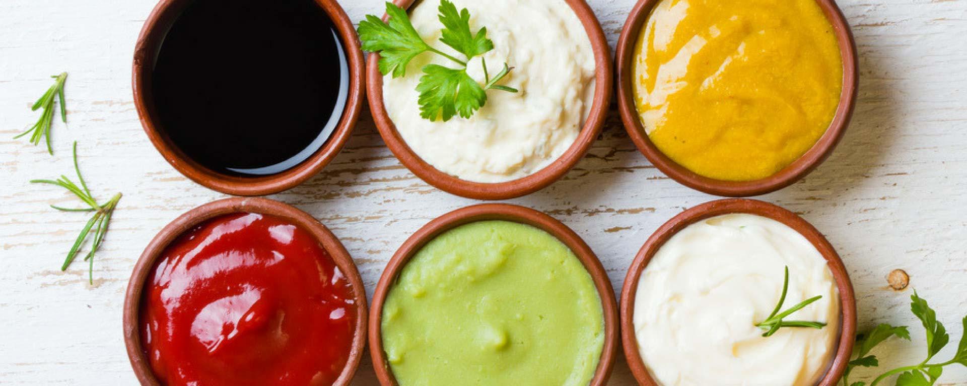 Salsas Para Cocinar