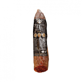 Chorizo imperial media pieza 2019