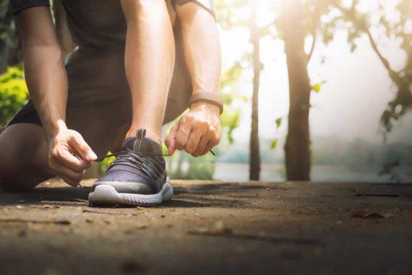 Recuperar el hábito de hacer ejercicio