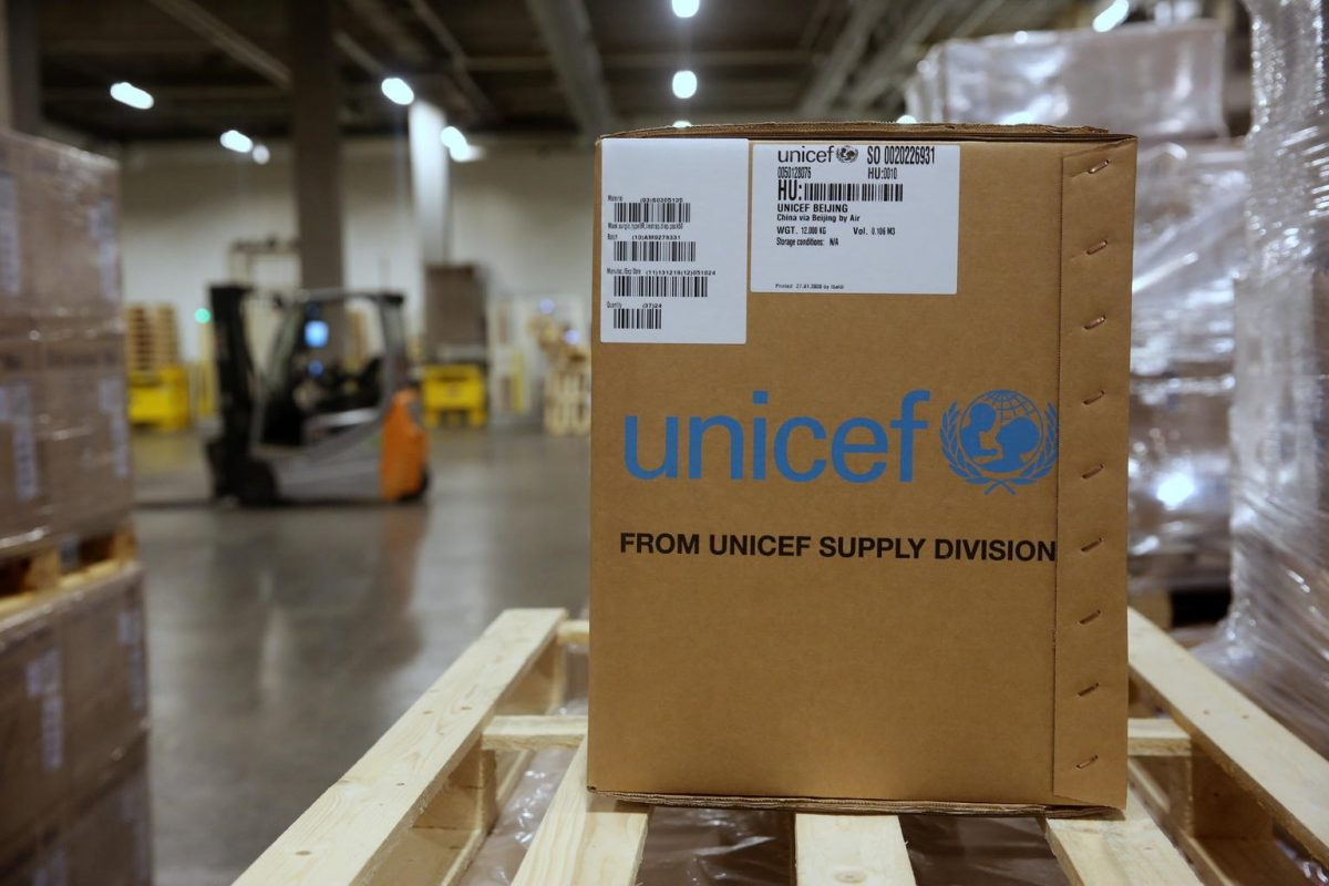 UNICEF Torre de Núñez