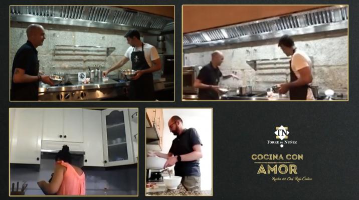 Cocina con Amor Torre de Núñez