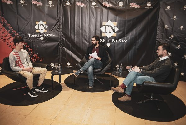 Torre de Núñez renueva el patrocinio al bicampeón del mundo de motocross Jorge Prado