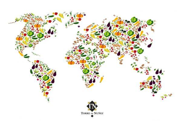 Torre de Núñez celebra el Día Mundial de la Alimentación